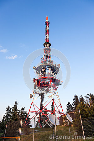 Tv Tower