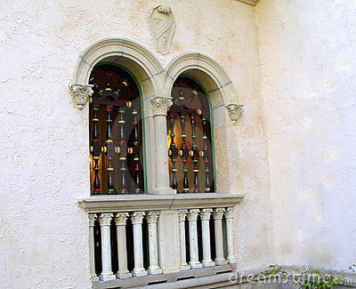 Tvilling- fönster