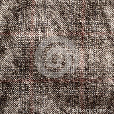 Free Tweed Jacket Fragment Stock Photo - 46915600