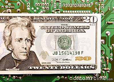 Digital currency