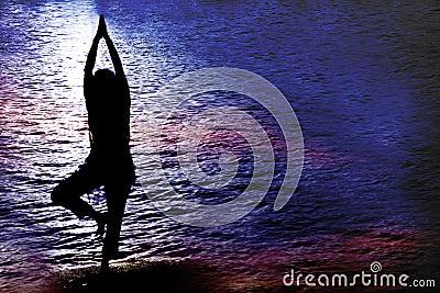 Twilight Yoga