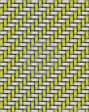Free Twill Basket Weave Stock Image - 4286461