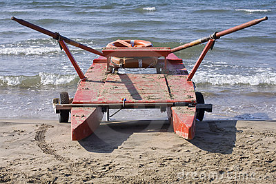 Twin-hulled rowboat