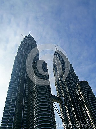 Twin towers (Petronas)