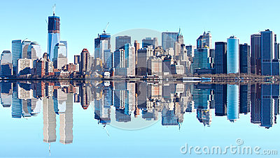 Twin Towers tribute 911