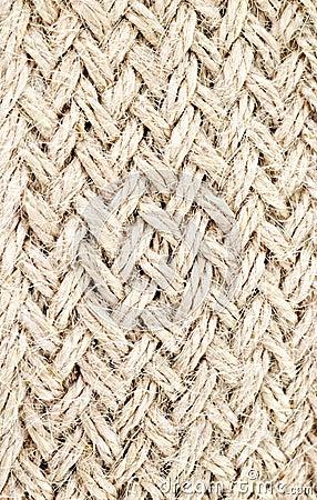 Twine braid