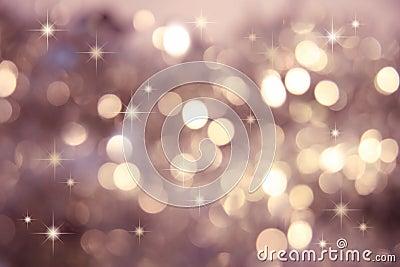 Twinkle, twinkle little stars