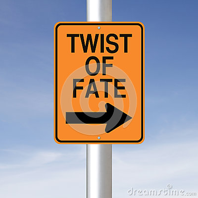 Twist of Fate