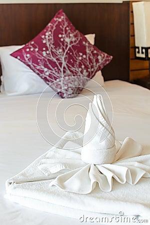 Twist towel