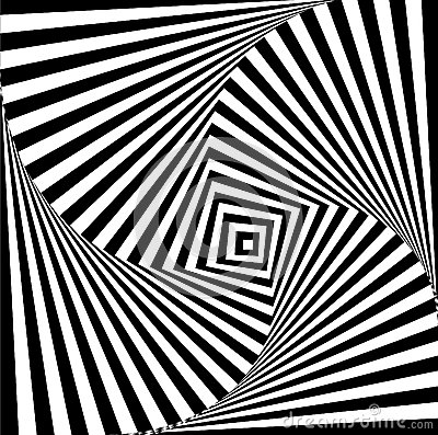 Black And White Painting Abstract Wall Art