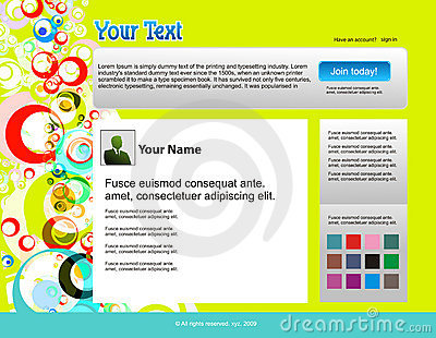 Twitter themes