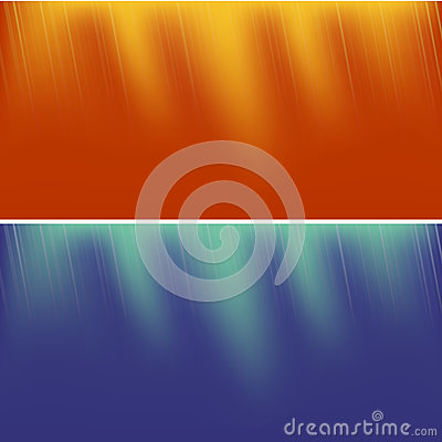 Two Abstract Backgrounds