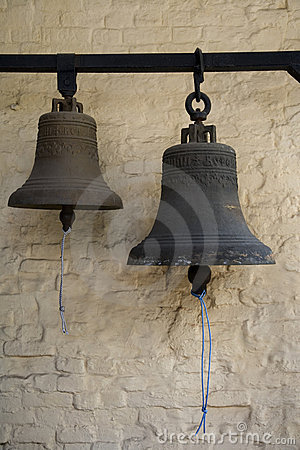 Free Two Bells Stock Photo - 2839070