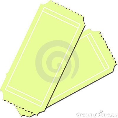 Two Blank Tickets