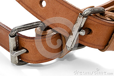 Two Buckles