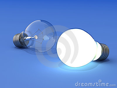 Two bulb