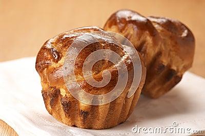 Two buns