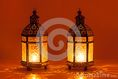 Two candela