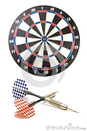 Two darts 2