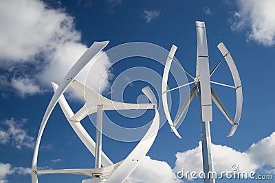 Wind Energy Royalty Free Stock Photo Image 30007085