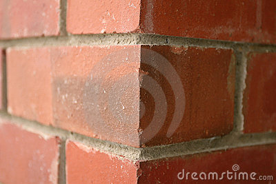 Two Dimension Brick Wall