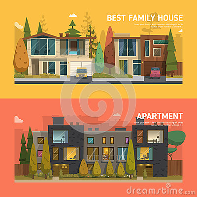 Free Two Family Houses Royalty Free Stock Images - 66806239