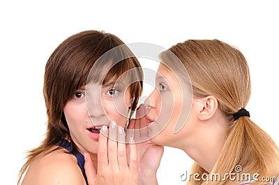 Two gossips