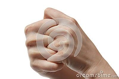 boy Self fisting