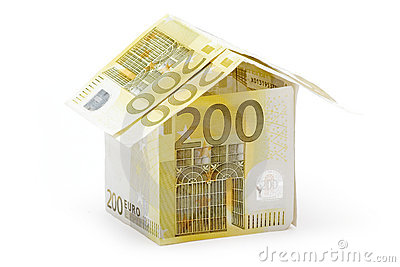 Two Hundred Euro Cottage
