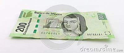 Two Hundred Pesos