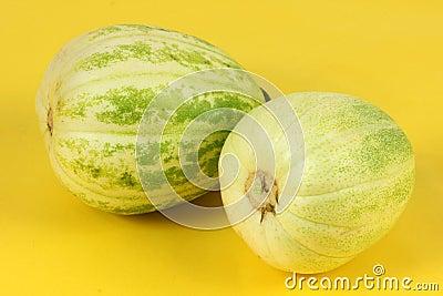 Two melon