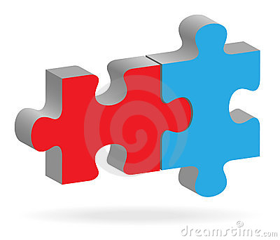 Two puzzles