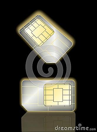 Two Sim card