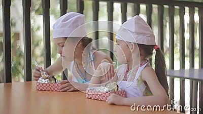 Little Girls Hot Video