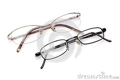 Two specs