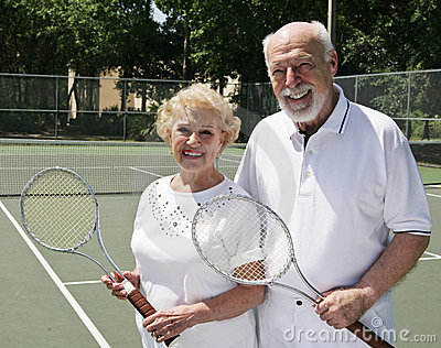 Two For Tennis