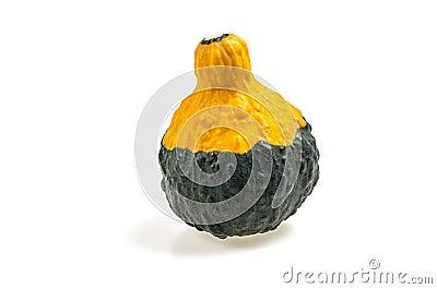 Two-tone pumpkin