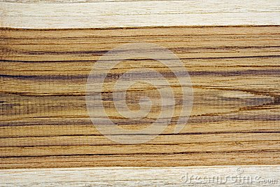 Two tone teak wood texture