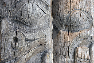Two Totems