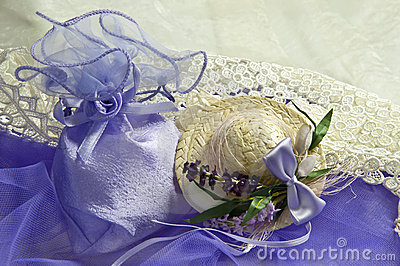 Two weeding Favors