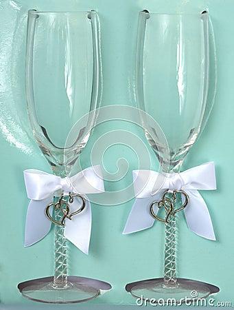 Two Wine Glasses Souvenir
