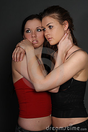 young lesbian girl Xhamster Porn  Young Lesbian Sex ·  Old And Young Lesbians  Old women and young girls kissing.