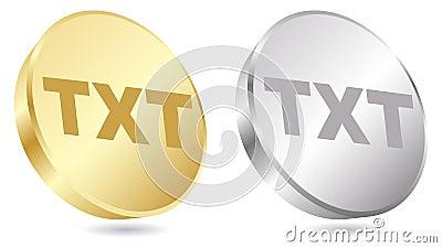 Txt format