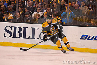Tyler Seguin Boston Bruins Editorial Stock Photo