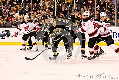 Tyler Seguin Boston Bruins Editorial Photo