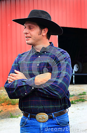 Typical Cowboy