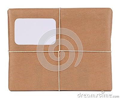 Typical parcel