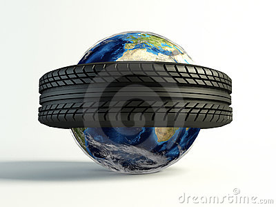 Tyre world