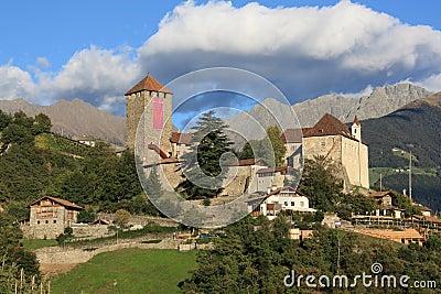Tyrol Castle