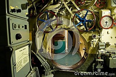 U-995 Editorial Image